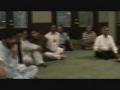 Mushaira - Wiladat Sayyeda Zahra(s.a) -Baqir Zaidi Sahab- Urdu