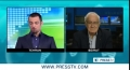 [06 Sept 2013] US strike on Syria may lead to regional war: Hisham Jaber - English
