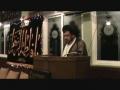 H.I. Sartaj Zaidi - Wiladat Sayyeda Zahra (s.a) - Urdu
