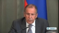 [09 Sept 2013] Russian, Syrian foreign ministers meet in Moscow - English