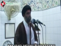 [2 August 2013] Friday Sermon - H.I. Ahmed Iqbal Rizvi - Urdu