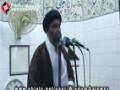 [6 september 2013] khutbae juma - H.I Ahmed iqbal rizvi - اسلام میں جوانوں کی اہمیت - Urdu