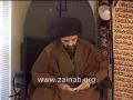 H.I. Abbas Aylia - Makarem ul Akhlaaq - Qanaat - English