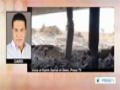 [11 Sept 2013] 11 killed, 17 injured in Sinai attacks - English