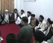Agha Zaki Baqri - Historic Judgement by the Ulema - Full Uncut Video - Urdu