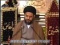 [28][Ramazan 1433] - Tafseer Surah tul Qadar - Allama Aqeel Al Gharvi - Urdu