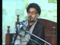 HZN - Waqya Kerbala ke baad Qiyam-e-Ilmi - Majlis 1 - Urdu