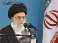 [2/2] Ayat. Khamenei: I Rapporti tra Iran e Usa - Seconda parte - March 2013 - Frasi sub Italian