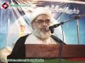[Mehfil e Milad] Speech H.I Hasan Salahuddin - Malir Jaffar e Tayyar - Urdu