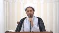 [13 Sep 2013] حديث الجمعة لسماحة الشيخ علي سلمان - Arabic