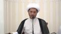 [23 August 2013] حديث الجمعة لسماحة الشيخ علي سلمان - Arabic