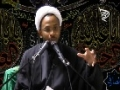 [05] Imam Ali (a.s): Warrior of Islam (Shahadat Nights) | Sh. Usama AbdulGhani | Ramadan 1434 2013 - Eng