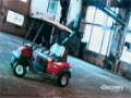 How Its Made - Golf Cars (Golf Carts) - English