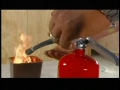 How Its Made - Fire Extinguishers - English