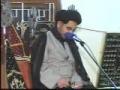 HZN - Deen Insaan ki Fitri Zaroorat - Majlis 2 - Urdu