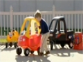 How Its Made - Childrens Ride-on Cars - English