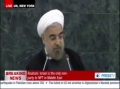 [26 Sept 2013] Iran President Speech at UN General Assembly - Part 3 - English