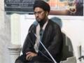 [02] Sabab Khilqat e Insan - H.I Zaigham Rizvi - Safar 1434 - Urdu