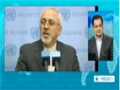 [27 Sept 2013] Iran FM comments after FMs of UNSC permanent members meeting - English