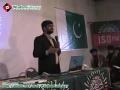 [ڈویژنل مسئولین ورکشاپ] Aheya e Saqafate Islami - Br. Saqlain - Multan - Urdu