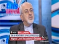 [30 Sept 2013] Iran Foreign Minister Interview With ABC - English