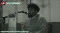 [استقبال وارثین شہدائ کوئٹہ] Speech H.I Ahmed Iqbal Rizvi - Lahore - Urdu