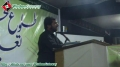 [طلوع فجر تعلیمی کنوینشن] Speech Br. Shahbaz Jaffri - Faisal Town, Lahore - March 2013 - Urdu