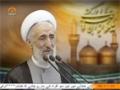 [04 Oct 2013] Tehran Friday Prayers - حجت الاسلام صدیقی - خطبہ نماز جمعہ - Urdu