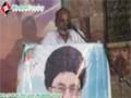 [شب شہداء Shabe Shuhada] Speech Br Amjad Kazmi - 28 Sept 2013 - Urdu