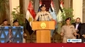 [06 Oct 2013] Leaked army video stirs controversy in Egypt - English