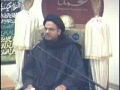 Majlis-Peace treaty of Imam Hasan AS English