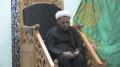 Shahadat Imam Muhammad Taqi (a.s)  - H.I. Hurr Shabbiri - 05 Oct 2013 - Urdu