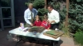 [Science Experiment] Pizza Box Solar Oven - English