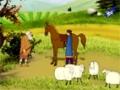 انیمیشن - سلمان فارسی - قسمت سوم - Salman Farsi - Part 3 - Farsi
