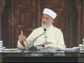 دفاع شان امام علي ع (Must Watch) Defending Imam Ali a.s 7of9 response to Ahmed by Dr Tahir ul Qadri-Urdu