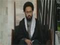 صابر قوم کی نشانیاں - Speech H.I Sadiq Taqvi - 20 Oct 2013 - Urdu