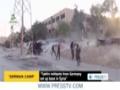 [22 Oct 2013] Europe concern over Syria rebels, hypocritical: Mark Glenn - English