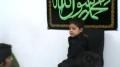 مجلس عزاء - مصائب امام حسین ع - 2010 - Youngest Zakir-e Imam Hussain - Kumail Jafri - Urdu