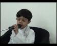 02 - Syed Kumail Abbas Jafri - Darsgahe Hussain (as) -  ؑدرسگاہِ حسین - Urdu