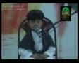 05 - Syed Kumail Abbas Jafri - Labbaik Ya Hussain(as) - ؑلبیک یا حسین - Urdu