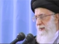 شرح حدیث اخلاق | مواضع و مواقع بیان حكمت - Hadith of Ethics - Sayyed Ali Khamenei - Farsi