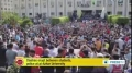 [28 Oct 2013] Clashes erupt between students police at al Azhar University - English