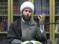 Islam and This World (Dunya) | Sheikh Hamza Sodagar | Lecture 3 | English