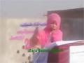 [Clip] Talented Speech By Zahra Batool   Konsi Taleeem - Urdu
