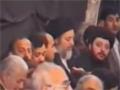 منوعات | السيد محمد باقر الحكيم في مجلس السيد الحيدري - Arabic