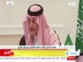[04 Nov 2013] Saudi Arabian FM accuses Iran of intervention in Syria - English