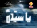 [04] Noha 2013-2014: Hai Syeda (sa) - Toti hoi Qabrain, Janat ul Baqi - Lakhanie Brothers - Urdu
