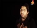 [1] Muharram 1435 - Gunji Huee Konain me bas ek sada - Zahid Ali Chitorvi (India) - Urdu