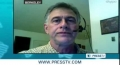 [06 Nov 2013] Palestinians disappointed with peace talks: Paul Larudee - English