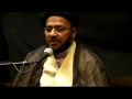 [02] Islamic Awakening in Light of Karbala - Muharram 1435 (2013) - H.I. Syed Muhammad Tasdeeq - Urdu